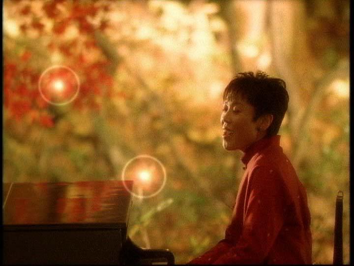 原 由子『涙の天使に微笑みを』  原 由子『涙の天使に微笑みを』   映画監督/映像作家 下山