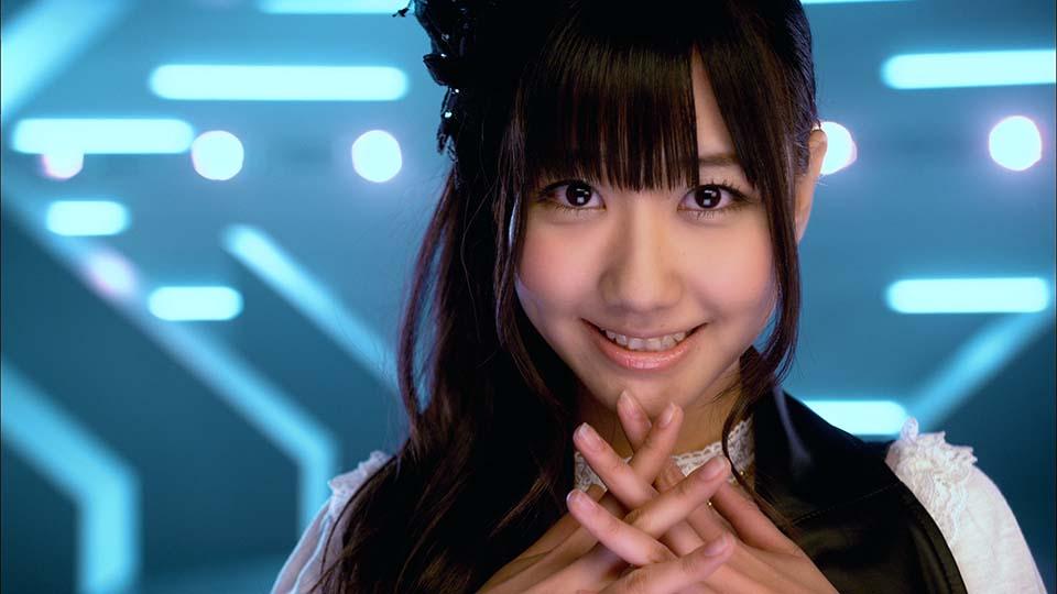 フレンチ・キス (by AKB48)『カッコ悪い I Love You』
