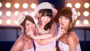 フレンチ・キス (by AKB48)『ロマンスプライバシー』